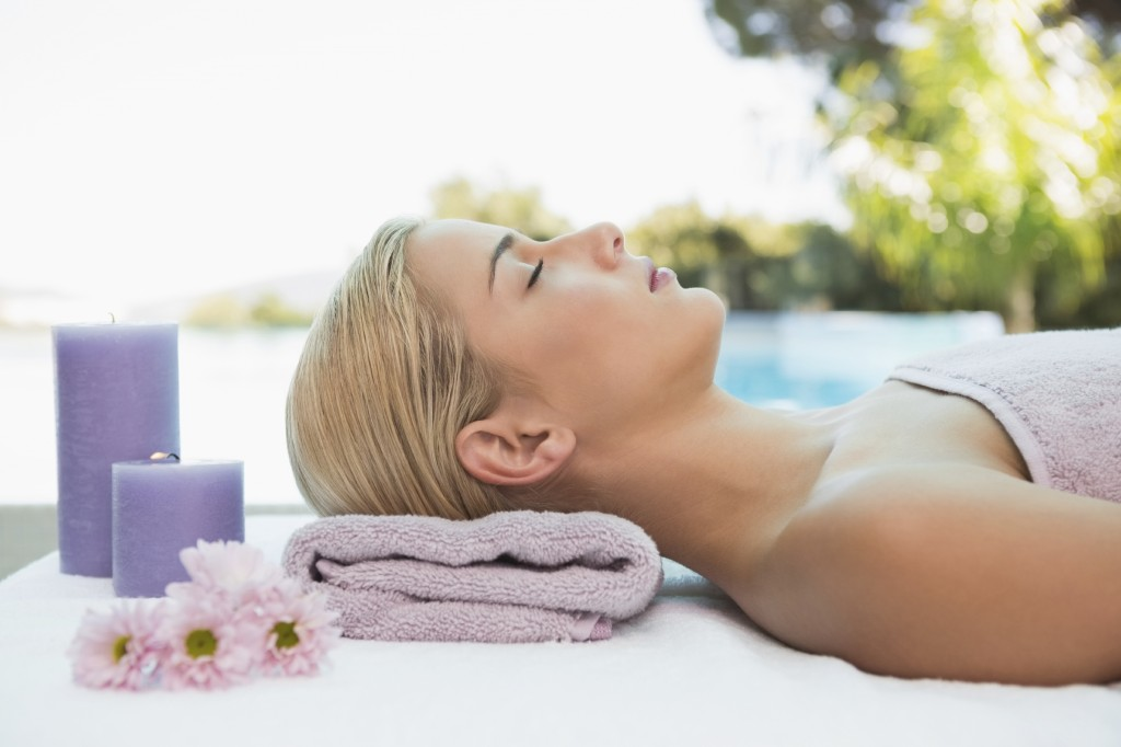 massage lyon dr.hauschka