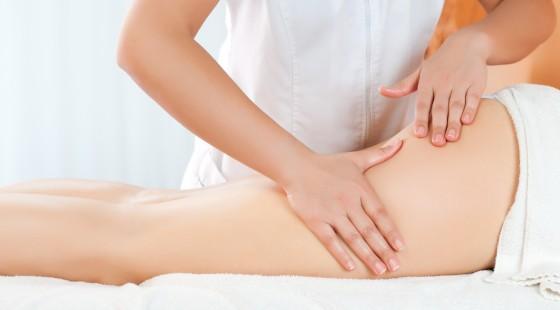 Massage drainant Lyon