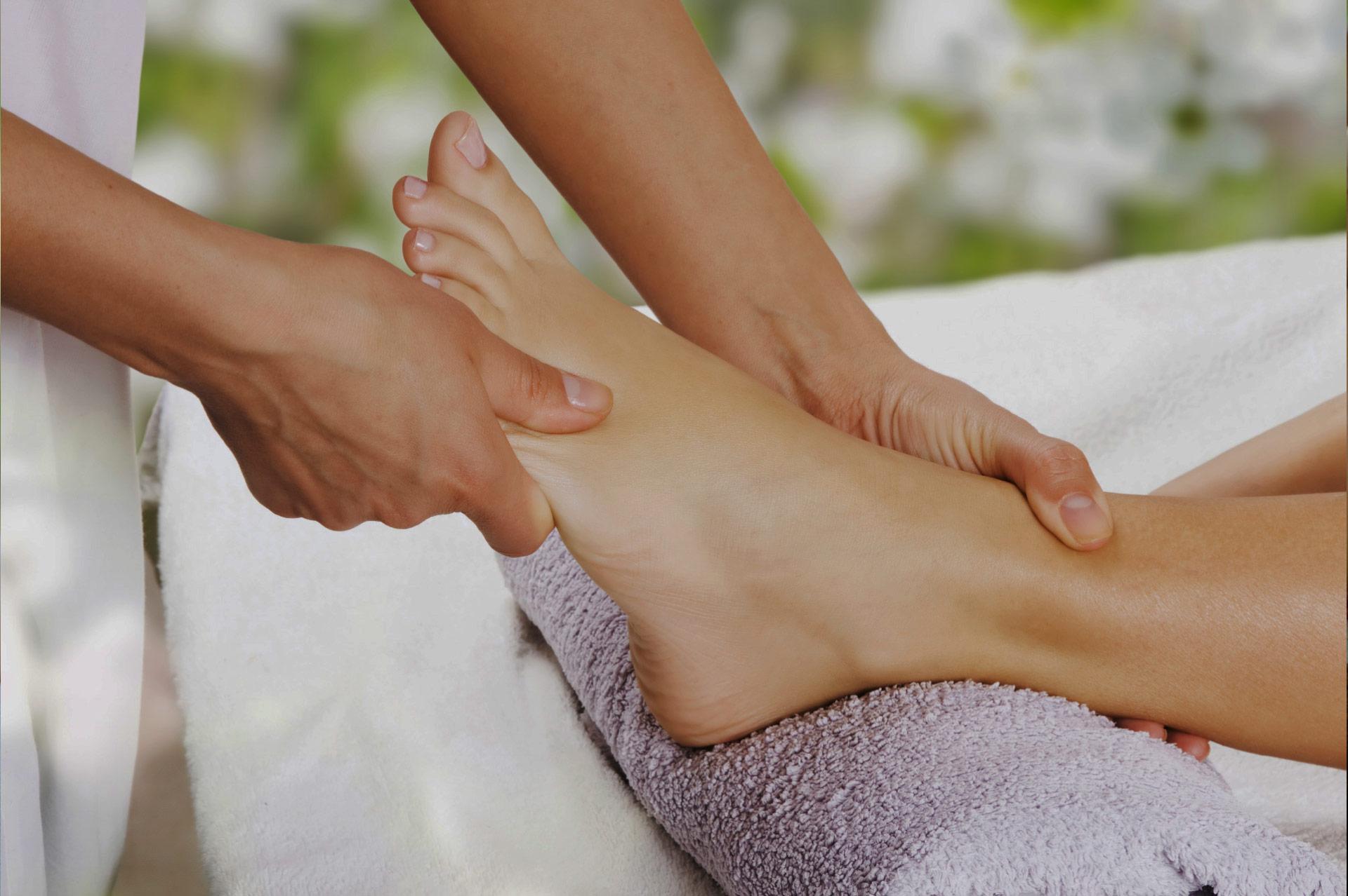 Massage bien-être à Lyon